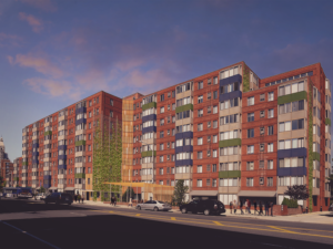 Exterior Rendering Opt 2 with Color