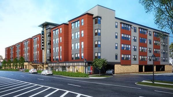 Washington Avenue Student Housing near Univ of Albany @ Albany NY for GSX Ventures
