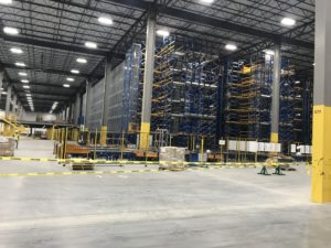 NJ Pharma Facility