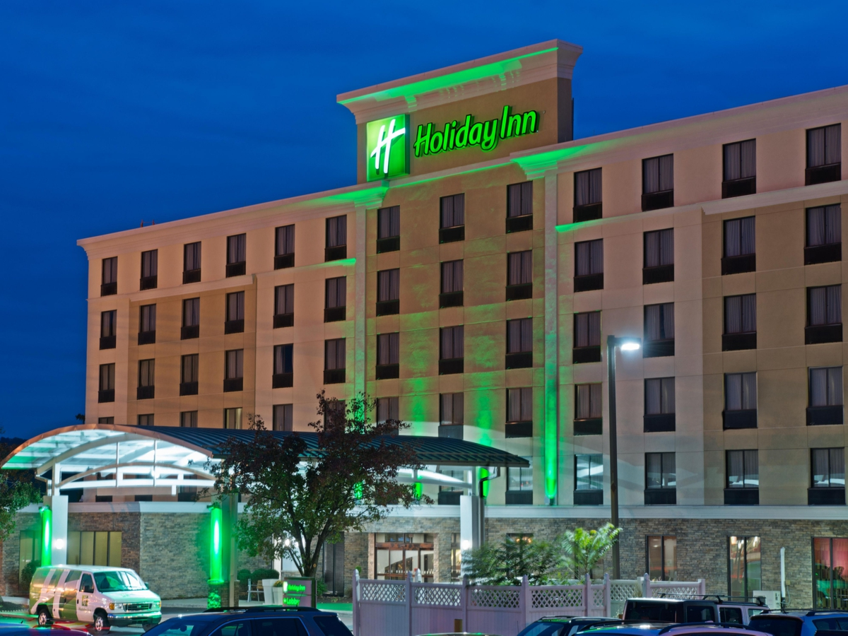 Holiday Inn Hotel by IHG @ Harrisburg, PA